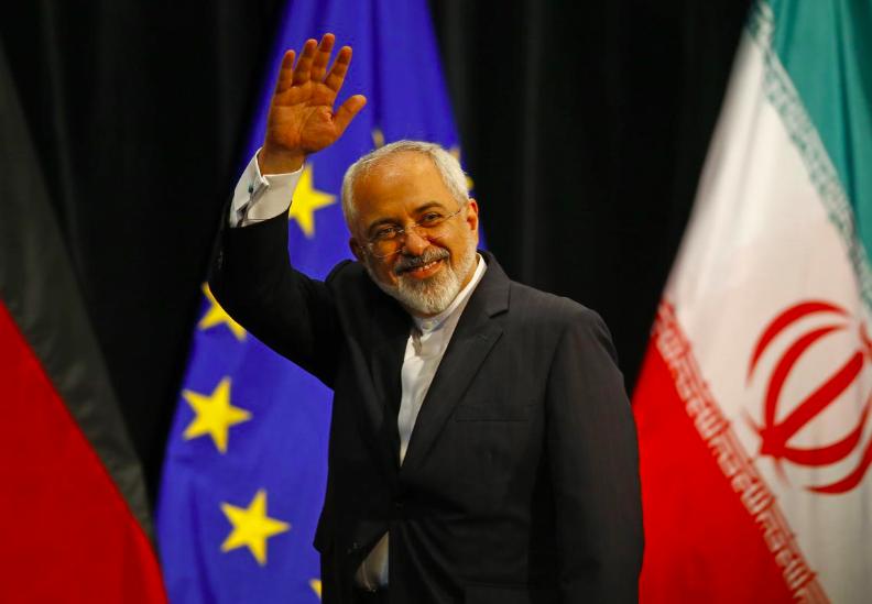 英法德齊控伊朗炸沙烏地石油設施 籲對話別挑釁