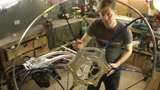 在家自制翱翔车