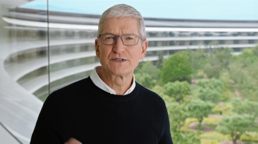 蘋果秋季發表會重點整理 4款新品與2大服務上陣