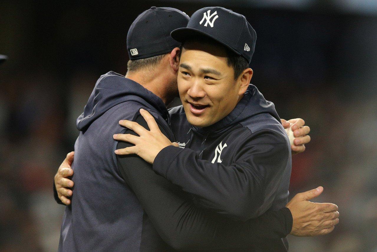 [MLB]洋基美東封王 布恩領軍兩季均達百勝史上首位