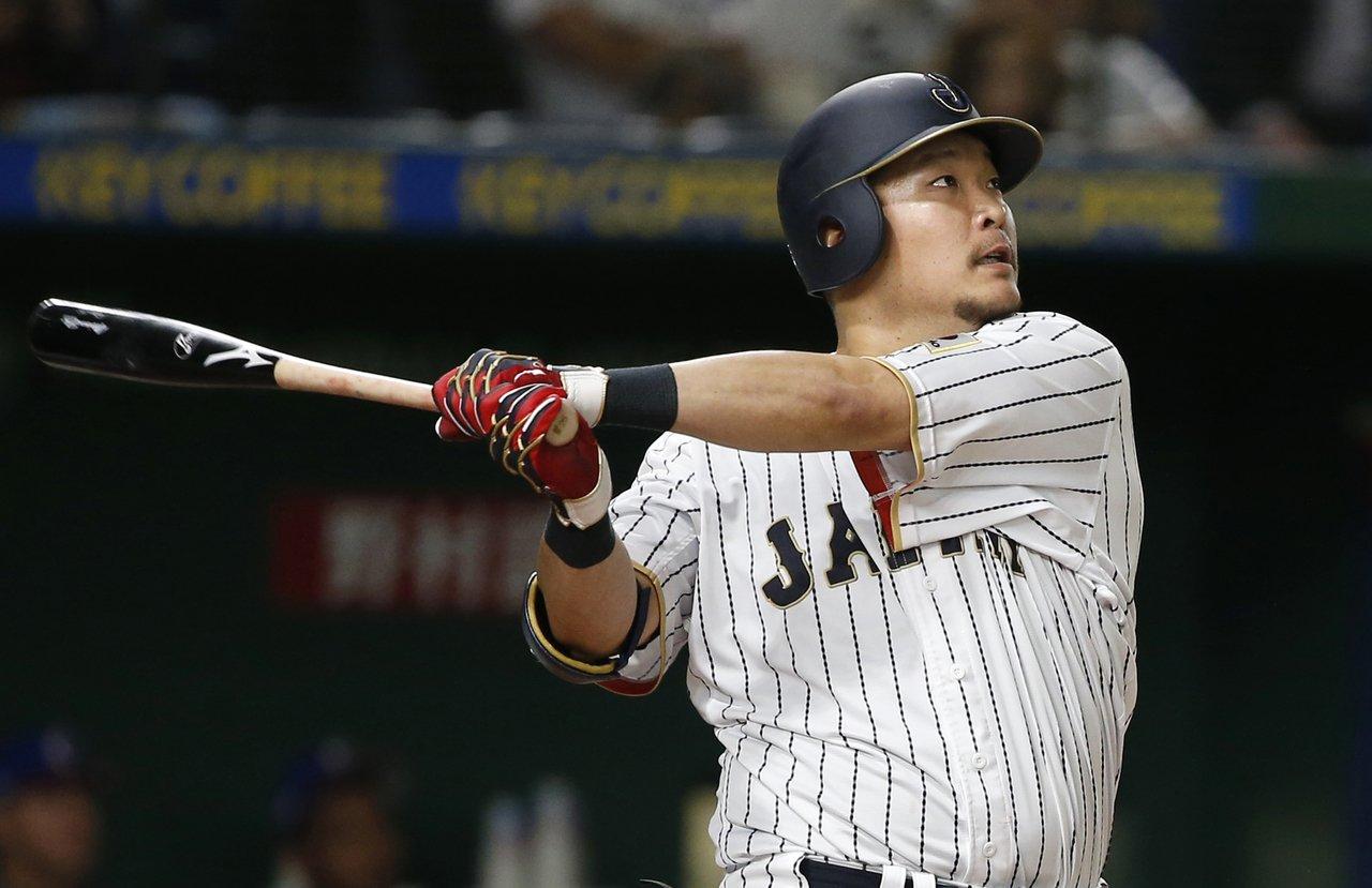 [MLB] 筒香嘉智來東岸 田中將大期待對決