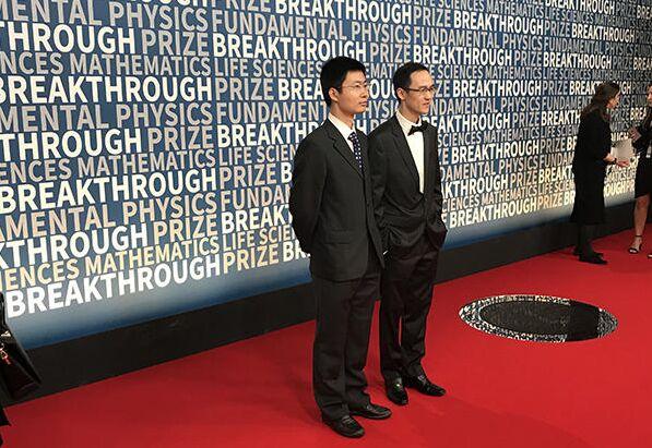 科学第一巨奖突破奖共颁2200万美元 两位中国人获奖