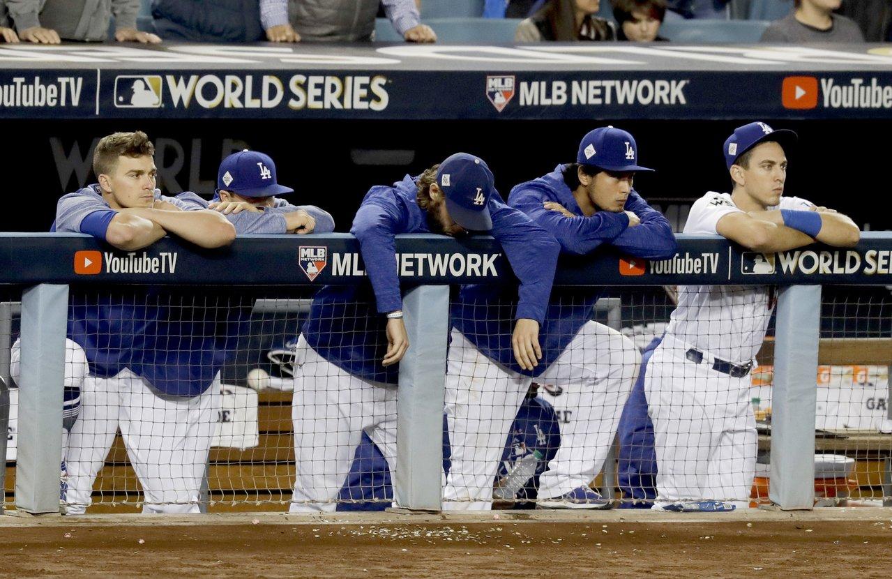 [MLB]洛杉磯市議會通過決議 要為道奇討回冠軍