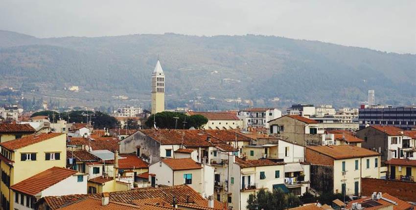 外交部自即日起調升對義大利全境旅遊警示燈號為「紅色」