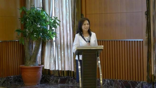 韓國瑜小內閣出現亂流 行政暨國際處長江惠頌突請辭