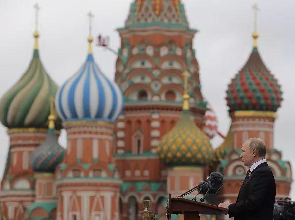一文读懂普京参选总统:挑战不在赢得大选 而在如何执政
