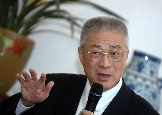 吴敦义访菲泰返台后感叹:国民党海外优势不复过往