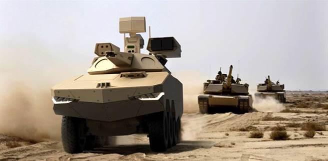 韓貨擊敗俄貨! 印度選擇韓製飛虎防空車