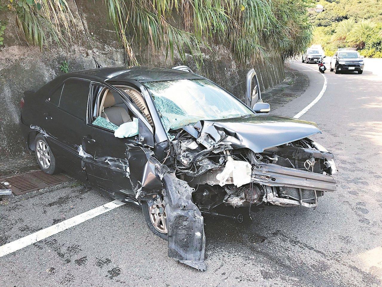 友人車禍昏迷 同車竟跳車「先回家」