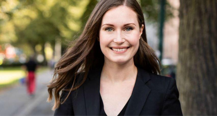 芬蘭新總理全球最年輕…由同志雙親養大 34歲馬林心念從政初衷
