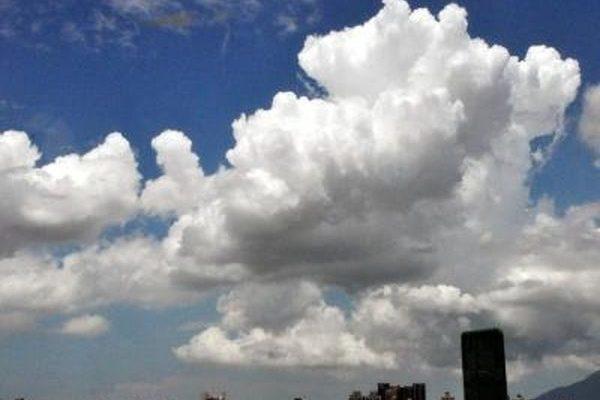 快訊/低壓接近!今明水氣增 南部防午後雷陣雨