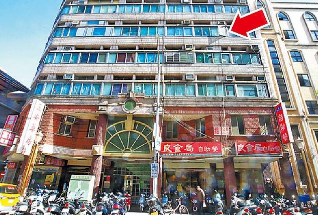 大陆女子在台北遭枪击案嫌犯落网 系其刚出狱男友