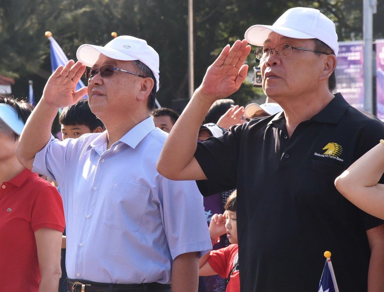 澎湖民政處長驚傳涉貪汙 疑詐議員助理費遭聲押