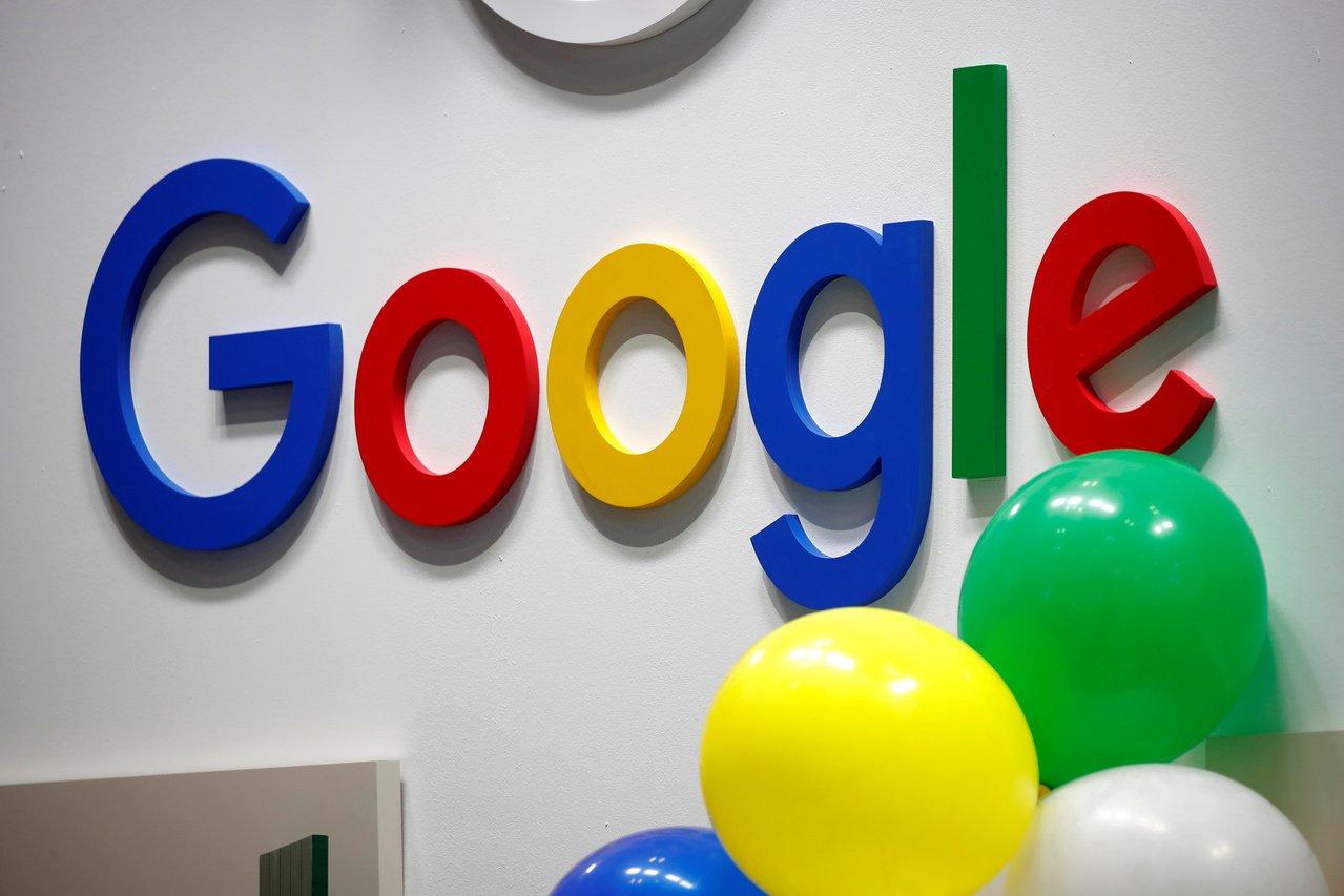 股價一路漲 Google母公司加入1兆美元俱樂部