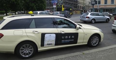Uber接到「當男友」特殊要求 意外拯救乘客脫險