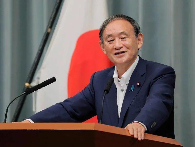 菅義偉:捍衛日圓匯率不衝破100關卡
