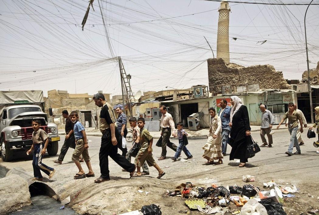 IS炸阿富汗2清真寺 至少72死55傷