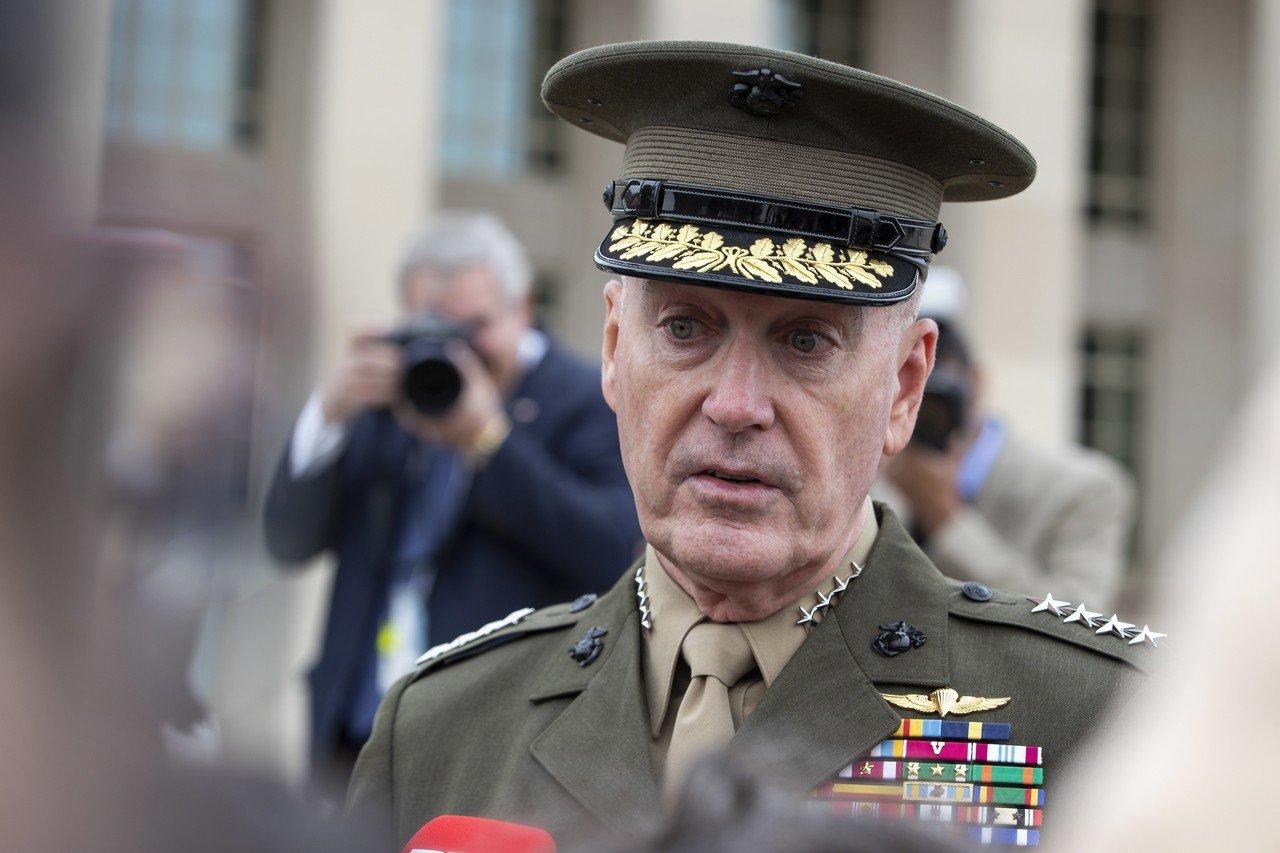 設置敘利亞安全帶 土美聯合作戰中心下週運作