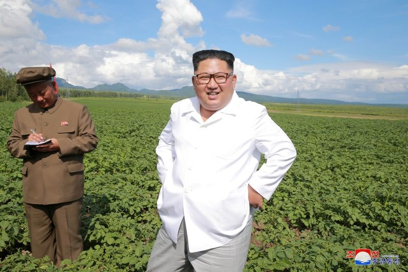北韓70週年國慶 金正恩將於8月全面大赦